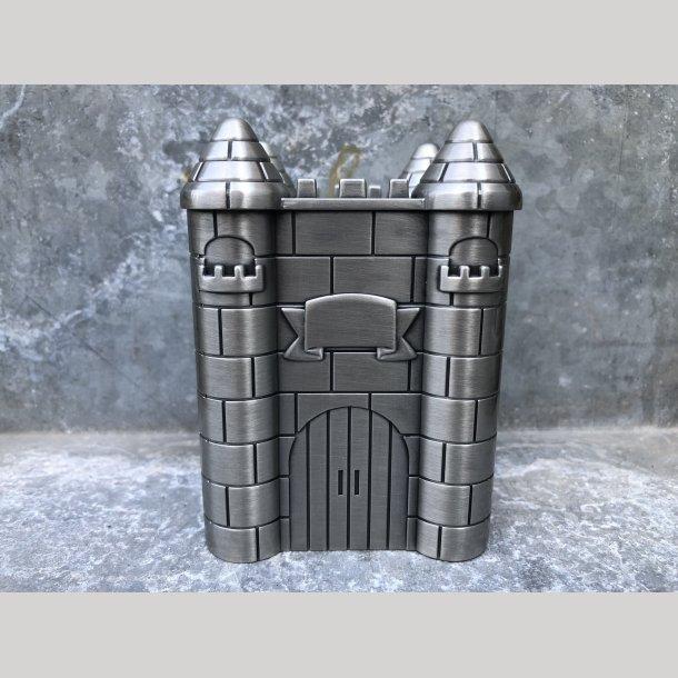 Spaebøsse som slot