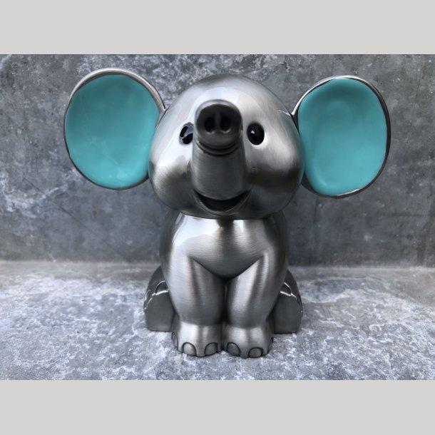 Sparebøsse som elefant
