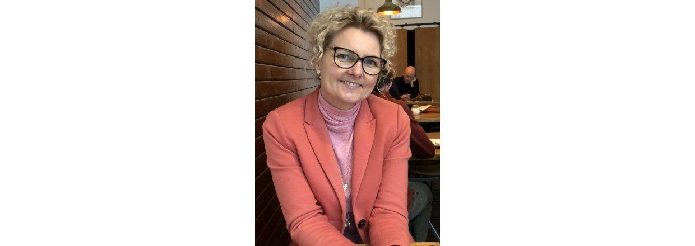 Jeanette Lægdsgaard Larsen<br>