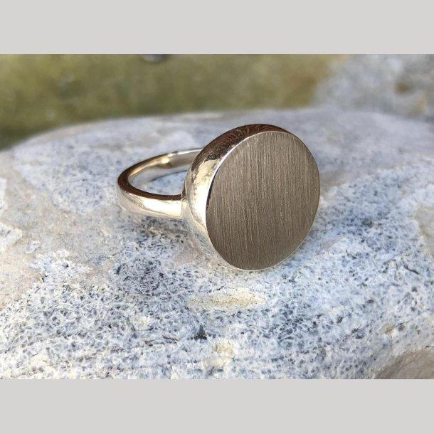 Rusca Ring i sølv