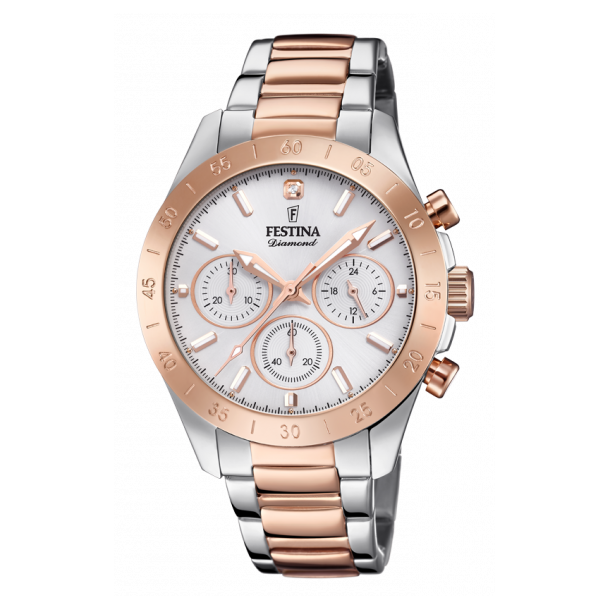 Festina Boyfriend Collection Dameur