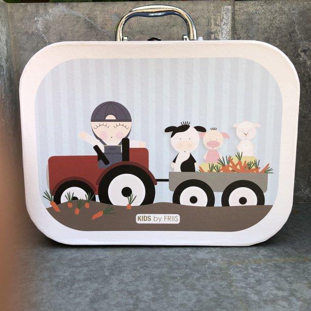 Kids By Friis - 3 kufferter